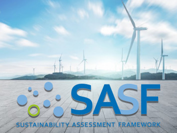 Sustainability Assessment Framework (SASF)