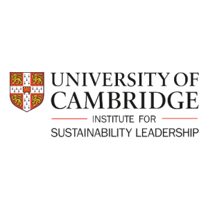 Cambridge Institute for Sustainability Leadership