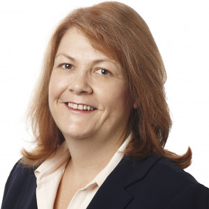 Pauline Gregg