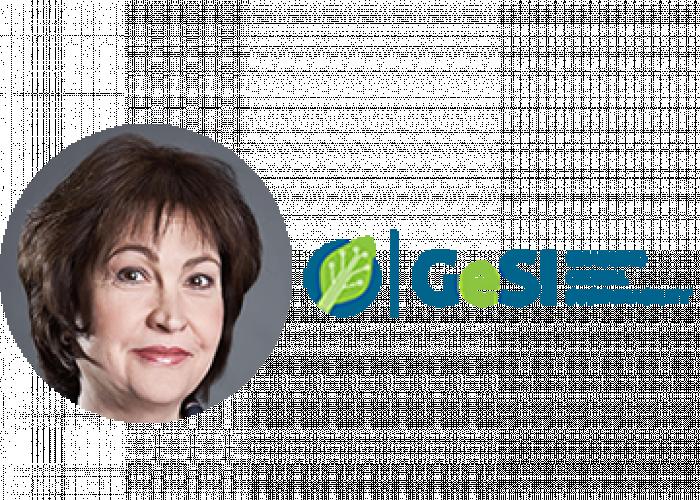 Dialogue with Birgit Klesper, Senior VP of GCR at Deutsche Telekom