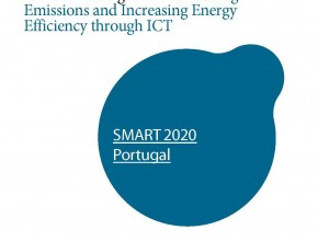 SMART Portugal 2020: Reducing Emissions and Increasing Energy Efficiency through ICT