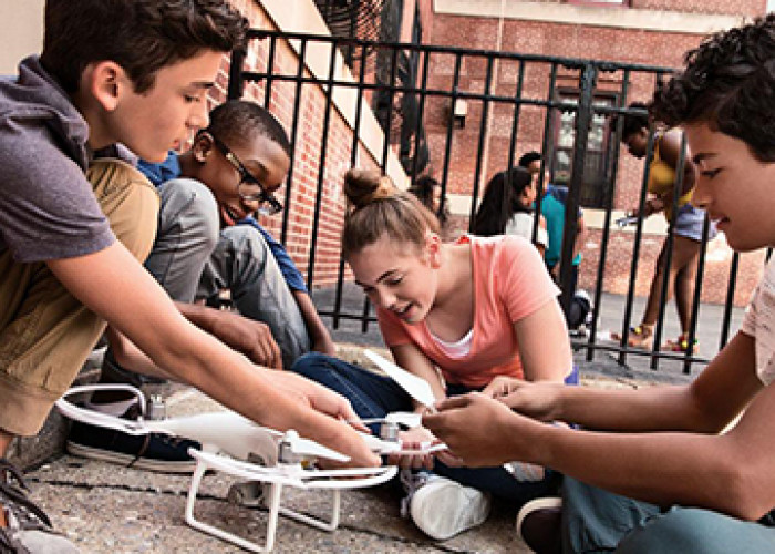 Verizon launches the 5G EdTech Challenge for solutions in under-resourced classrooms