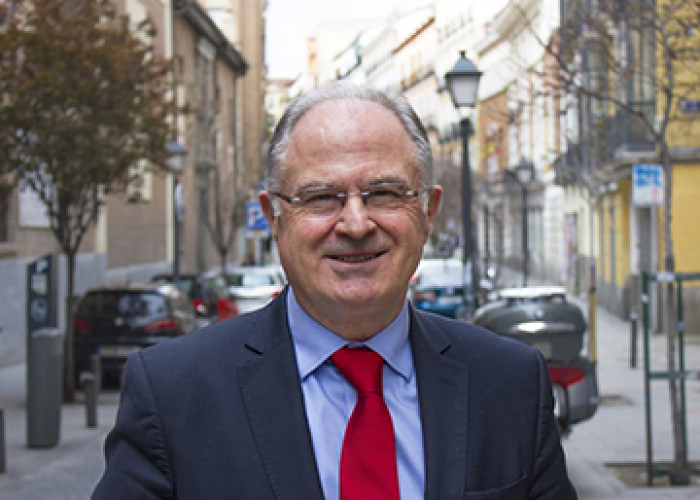 GeSI MD interviewed by the Spanish news platform Ethic