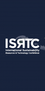 International Sustainability Resources & Technology Conference (ISRTC) 2020
