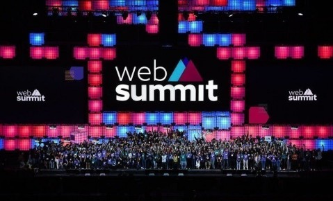 GeSI at Web Summit: Digital democracy with a purpose