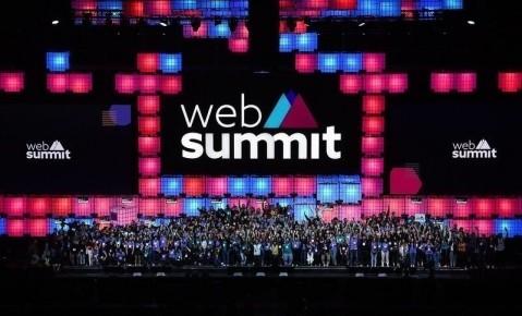 GeSI at Web Summit: Digital democracy with a purpose